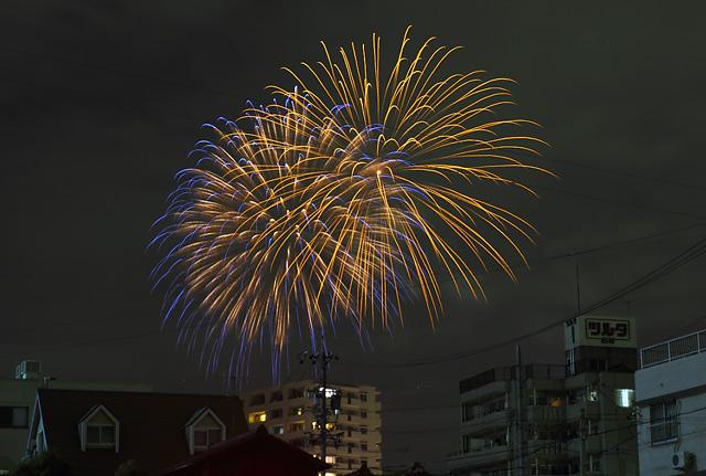熱田の花火その4