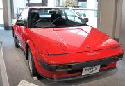 MR2(赤)