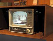 昭和40年ごろ登場したカラーテレビ