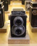 リコーフレックス モデル3