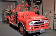1959年の消防自動車