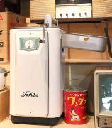 昭和30年ごろの洗濯機