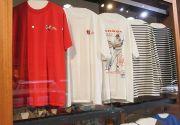 1960年ごろ流行したTシャツ