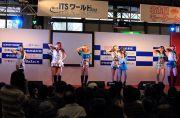 名古屋モータ^ショーのイベント