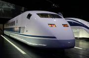 300X(955形新幹線試験電車)
