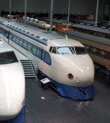 0系36形式新幹線電車