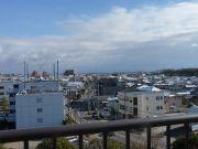 名古屋市の景色