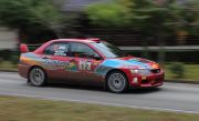 全日本SS12(WRC98)