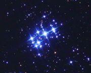 プレアデス星団M45
