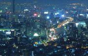 名古屋の夜景3