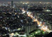 名古屋の夜景4