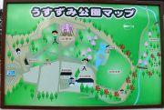 会場の詳細マップ