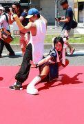 韓国代表/ストリートファイター