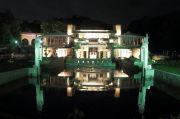 宵の帝国ホテル