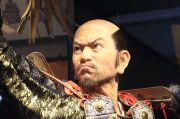 31歳の若き日の徳川家康公像