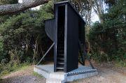佐久島の秘密基地「アポロ」