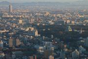 名古屋城と名古屋市