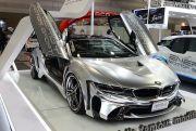 BMW EVO i8
