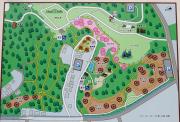 北ゾーンのマップ