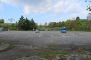 P3駐車場
