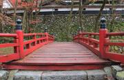 横蔵寺(正面)