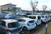 登大路観光自動車駐車場