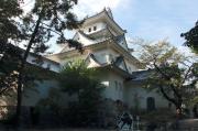 大垣城(大柿城)