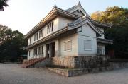 岩崎城歴史記念館