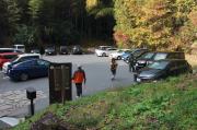 第一駐車場(P1)