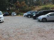 第二駐車場(P2)