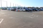 松坂市営駐車場