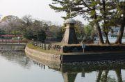 津島湊跡(天王川公園)