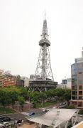 栄のテレビ塔