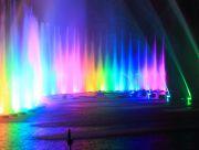 虹色の光を放つはままつの栄光