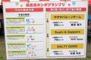 熱気球ホンダグランプリの競技内容