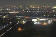 138タワーパークの夜景