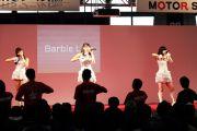 名古屋モーターショーのイベント